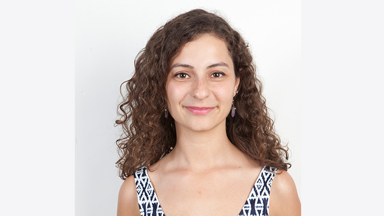 Macarena Pérez